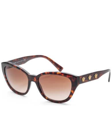 Versace Women's Sunglasses VE4343-108-13
