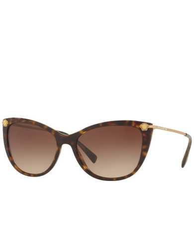 Versace Women's Sunglasses VE4345B-108-13