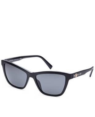 Versace Women's Sunglasses VE4354B-GB1-8755