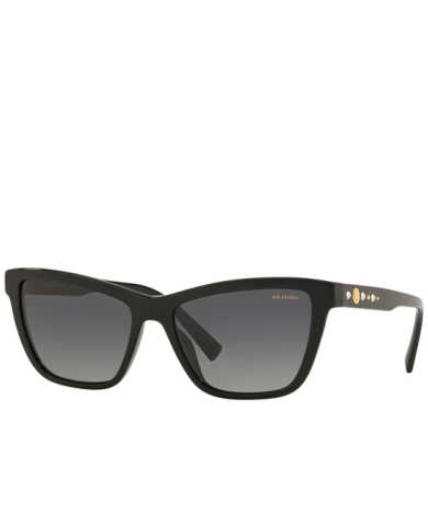 Versace Women's Sunglasses VE4354B-GB1T3-55