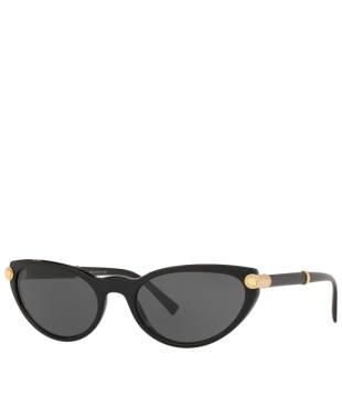 Versace Women's Sunglasses VE4365Q-GB187-54