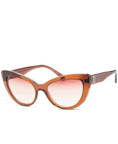Versace Women's Sunglasses VE4388-53240P54