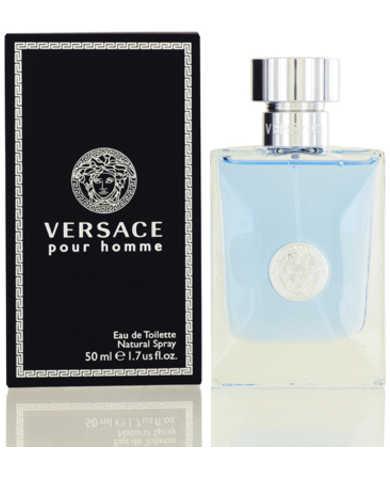 Versace Men's Eau de Toilette VSIMTS17-A