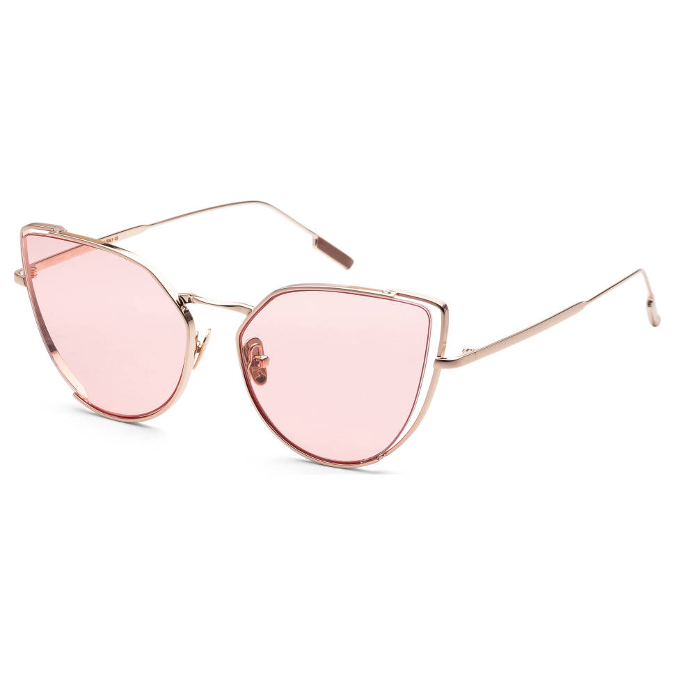 Verso Supernova Cat-Eye Women's Sunglasses