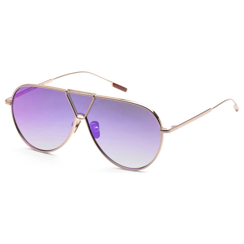 Verso Apollo IS1013-D 60 mm Rose Men's Sunglasses