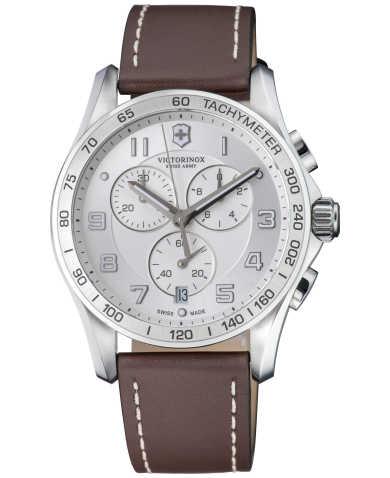 Victorinox Men's Quartz Watch 241654.2