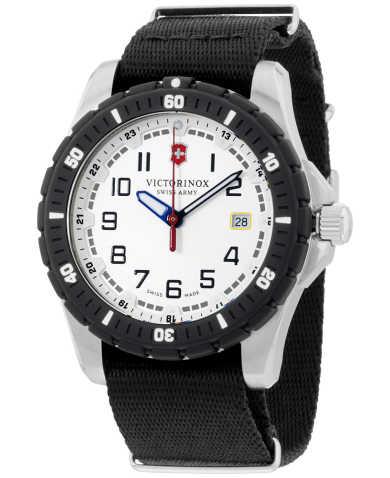 Victorinox Men's Quartz Watch 241676.1