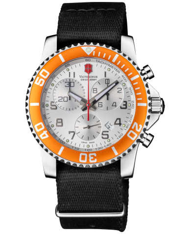 Victorinox Swiss Army Men's Quartz Watch 241088