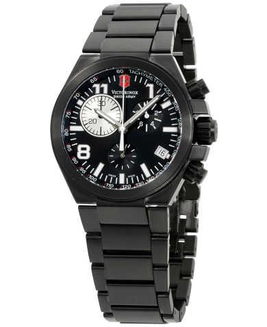 Victorinox Swiss Army Classic Convoy Chronograph Men's Quartz Watch 241255