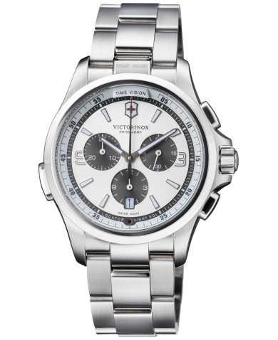 Victorinox Swiss Army Men's Quartz Watch 241728