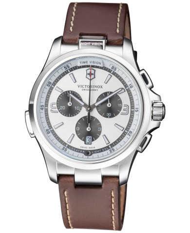 Victorinox Swiss Army Men's Quartz Watch 241729