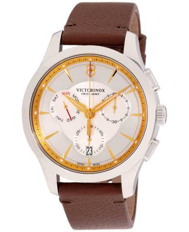 Victorinox Swiss Army Men's Quartz Watch 241750