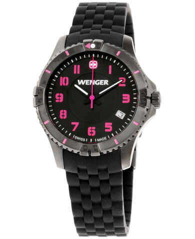 Wenger Women's Quartz Watch 01.0121.105