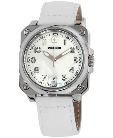 Wenger Women's Quartz Watch 01.0724.433