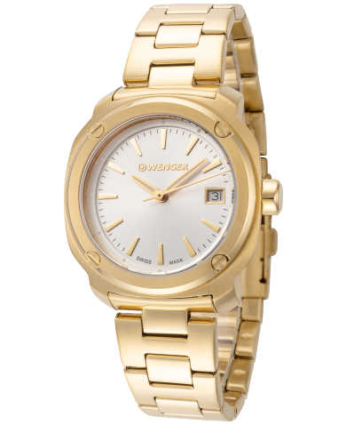 Wenger Women's Quartz Watch 01.1121.107