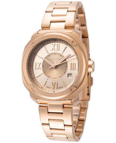 Wenger Women's Quartz Watch 01.1121.112