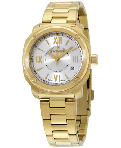 Wenger Women's Quartz Watch 01.1121.113