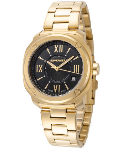 Wenger Women's Quartz Watch 01.1121.114