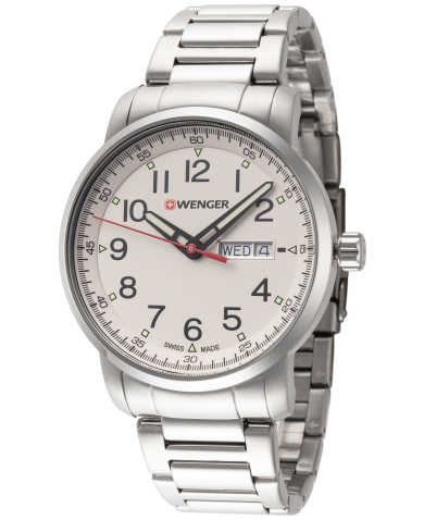 Wenger Men's Watch 01.1541.108