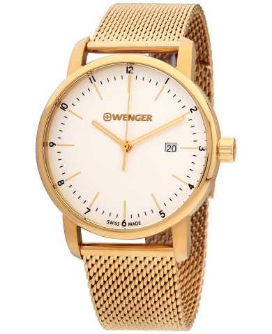 Wenger Men's Quartz Watch 01.1741.112