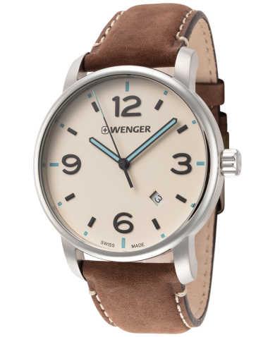 Wenger Men's Watch 01.1741.118