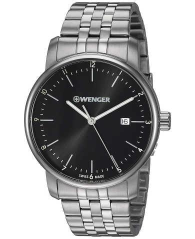Wenger Men's Watch 01.1741.122