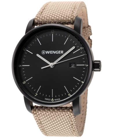 Wenger Men's Watch 01.1741.138