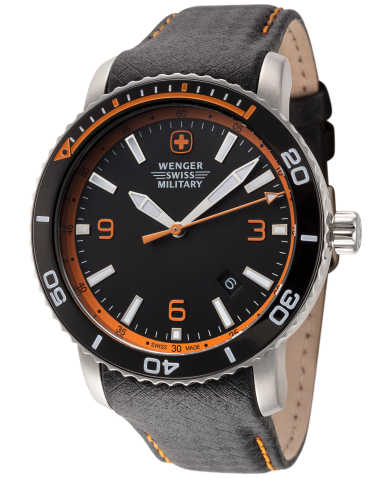 Wenger Men's Watch 01.1841.201C