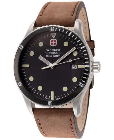 Wenger Men's Watch 01.9041.203S