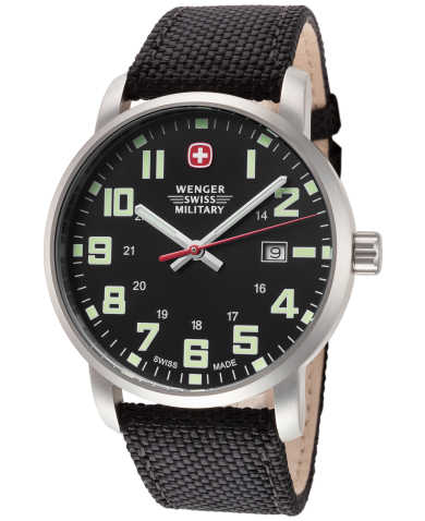 Wenger Men's Watch 01.9041.220S