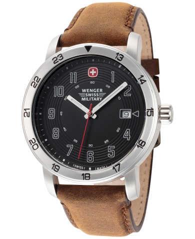 Wenger Men's Watch 01.9041.221S