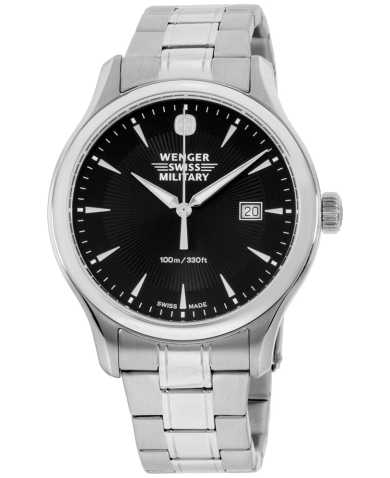 Wenger Men's Quartz Watch 79308C