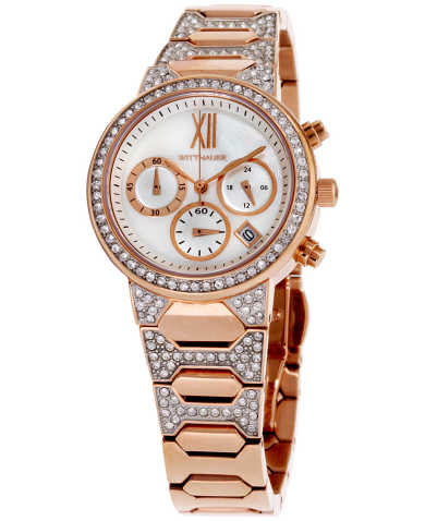 Wittnauer Crystal WN4068 Women's Watch