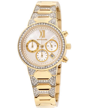 Wittnauer Crystal WN4069 Women's Watch