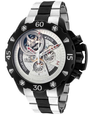 Zenith Defy Xtreme Tourbillon Men's Automatic Watch 96-0525-4035-21-M525-SD
