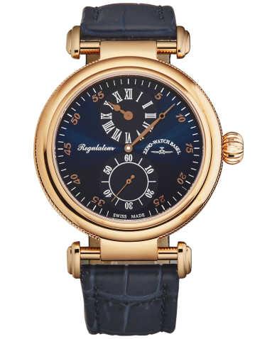 Zeno Men's Watch 1781F-PGR-H4