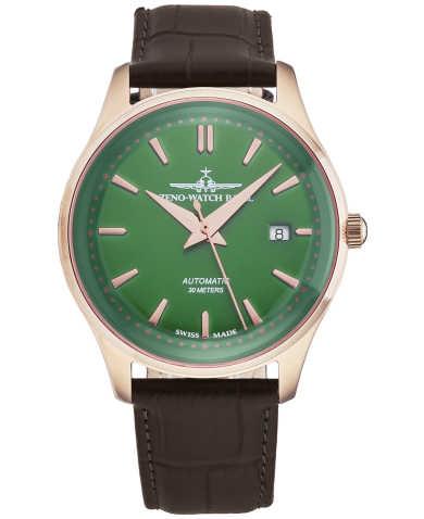 Zeno Men's Watch 4942-2824-PGRG8
