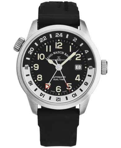 Zeno Men's Watch 6304GMT-A1