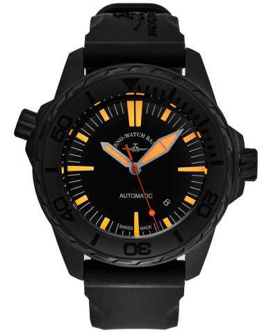 Zeno Men's Watch 6603-BK-A15