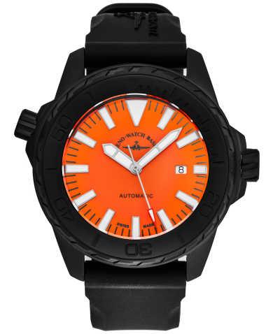 Zeno Men's Watch 6603-BK-A5