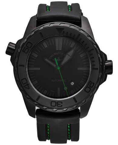 Zeno Men's Watch 6603-BK-I18