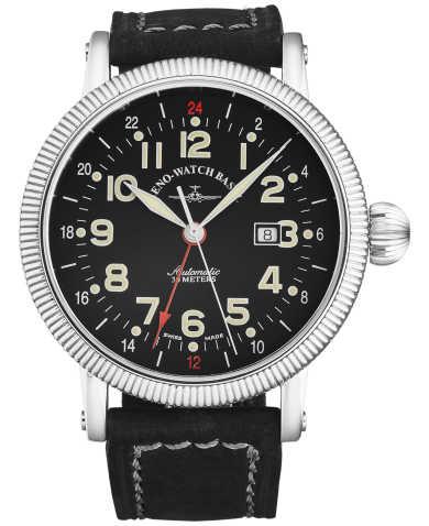 Zeno Men's Watch 88075GMT-A1